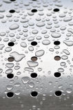Rain drop Stock Photos