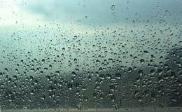 Rain drop Royalty Free Stock Images