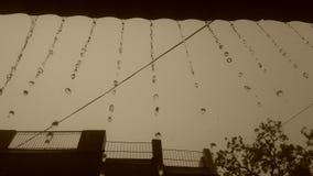 Rain_drop Immagine Stock Libera da Diritti