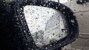Rain drop Royalty Free Stock Photos