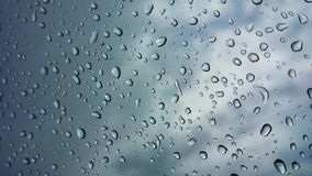 Rain Drop Royalty Free Stock Photo