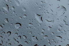 Rain drop Royalty Free Stock Images