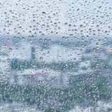 Rain drop Royalty Free Stock Photos