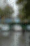 Rain drops Stock Photography