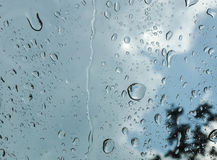 Rain drops. Rain, raindrops, rain drops, slippery floors, weather rain, rainy season, traffic jams, rainy weather Royalty Free Stock Images