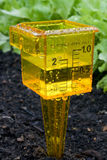 Rain Gauge Stock Photos