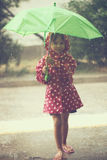 Rain royalty free stock photo