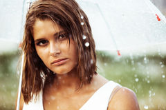 Rain Stock Photos