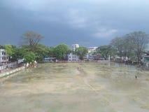 After rain stock photo