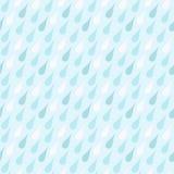 Rain texture Stock Photo