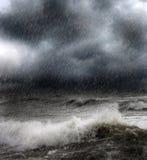 Rain Stock Photography