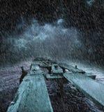 Rain Stock Images
