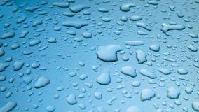 Rain Water drop Royalty Free Stock Image