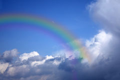 Free Rainbow Stock Images - 14011464