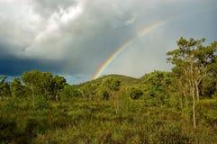 rainbow Стоковые Фото