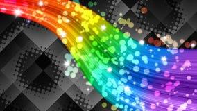 Rainbow Illustrazione di Stock