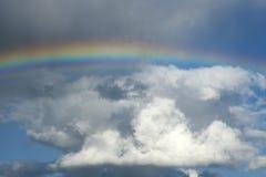 The Rainbow Stock Photography