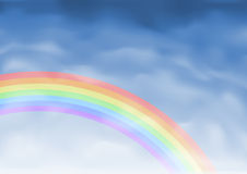 Rainbow Stock Photos