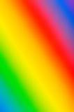Rainbow abstract pattern Royalty Free Stock Photo