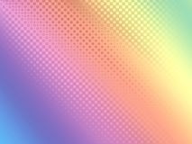Rainbow background Stock Photos