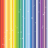 Rainbow background. Stock Image