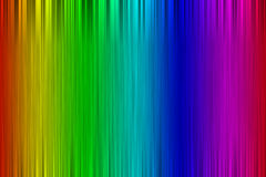 Rainbow. Background colorful details graphics Royalty Free Stock Photography