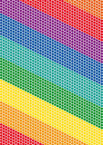 Rainbow background Royalty Free Stock Photography