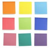 Rainbow bastone-esso Immagine Stock Libera da Diritti