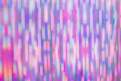 Rainbow blur texture wallpapers and backgrounds. Blue pink white orange red yellow green brown silver turquoise grey purple rainbow violet colorful no focus make Royalty Free Stock Image