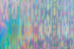 Rainbow blur texture wallpapers and backgrounds. Blue pink white orange red yellow green brown silver turquoise grey purple rainbow violet colorful no focus make Stock Photo