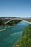 Rainbow Bridge Stock Images