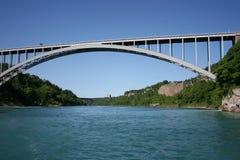 Rainbow Bridge Stock Photos
