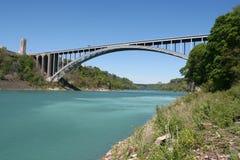 Rainbow Bridge Stock Image