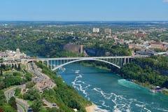 Rainbow Bridge Stock Images