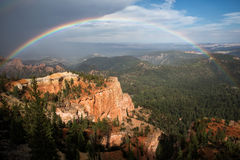 Free Rainbow Bryce Canyon Stock Image - 33470001