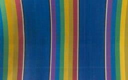 Rainbow canvas royalty free stock photography