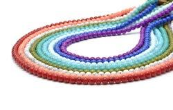 Rainbow chaplet Royalty Free Stock Photos