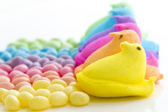 Rainbow Easter Stock Images