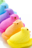 Rainbow Easter Stock Image