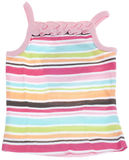 Rainbow Colored Tank Top Stock Images