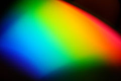 Rainbow colors Stock Image
