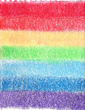 Rainbow colors. Royalty Free Stock Images