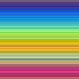 Rainbow colors background. Rainbow colors abstract horizontal lines background Stock Photos