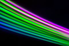 Rainbow colors Royalty Free Stock Images