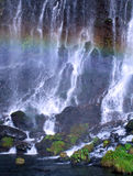 Rainbow Falls Royalty Free Stock Photography