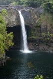 Rainbow Falls 2 Stock Images