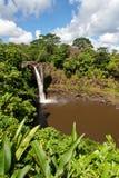 Rainbow Falls Royalty Free Stock Photo