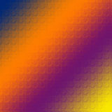 Rainbow Glass Pattern. Multi-colored background simulating rainbow glass Royalty Free Stock Photo