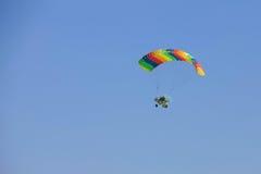 The rainbow Glider Stock Photos