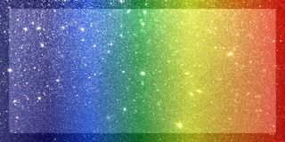 Rainbow glitter textured background wallpaper. Many uses for advertising, book page, paintings, printing, mobile backgrounds, book, covers, screen savers, web stock photography